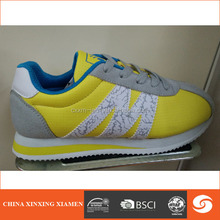 2014 wholesale high quality women sneaker shoe