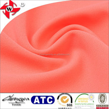 Chuangwei Textile lycra nylon spandex fabric for underwear, legging