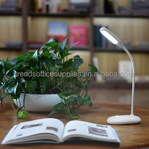 modern parchment table lamp/the girl desk lamp/square