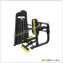 2017 high quality commercial gym equipment/bodybuilding fitness equipment/JG-1615 Seated Dip