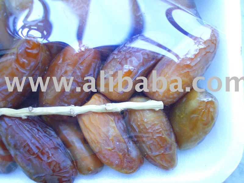 DATES fresh for EXPORT ASIA AND CE