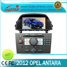 LSQ Star car gps navigation for 2012 Opel Antara with dvd bluetooth tv ipod pip 8cdc Super Bass output 5.1Mode
