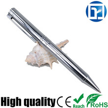 2017 stationery ball pen for students' supply,high quality metal pen for brand <strong>promotion</strong>