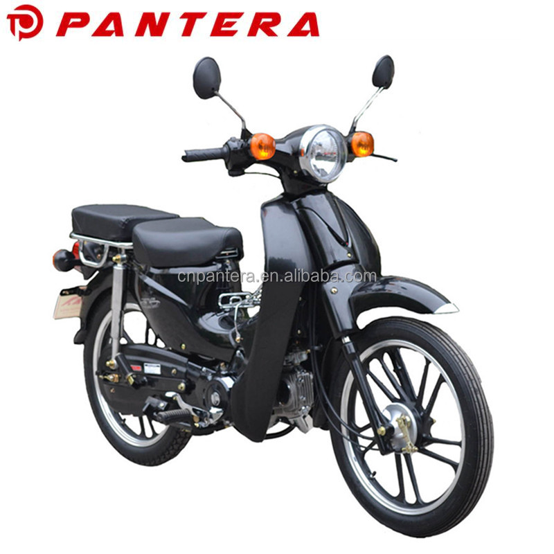 New Cheap China Cub Motorcycle 70cc 2-Stroke Gas Mini Bikes For Sale