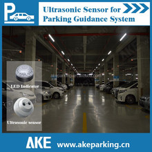 2017 AKE Ultrasonic Parking Space Guidance System