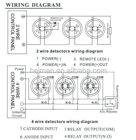 HTB1SuMPFVXXXXcJXVXXq6xXFXXX5 diagrams 500595 4 wire smoke detector wiring diagram hardwired 4 wire fire alarm wiring diagram at mifinder.co