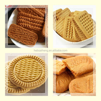 Biscuit And Cookies Machine Manufacturers