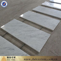 Competitive Price White Carrara Marble Prices