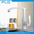 ivory kitchen sink water mixer touch faucet brass stopcock upc 61-9 nsf kitchen faucet bib cock