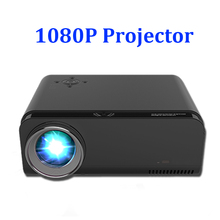 2500 ansi lumens professional home cinema full hd 1080p led projector