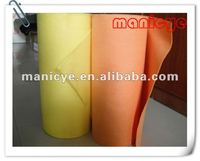 2013 new products nonwoven cleaning cloth