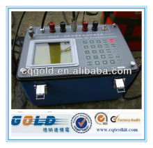 Geoelectric Induced Polarization Instrument For Water Detection
