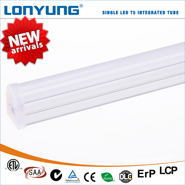 6feet 1.8m LED Light t5 integrative lights CE Rohs approval led light welding fixture