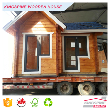 new style wooden garden tools house for family