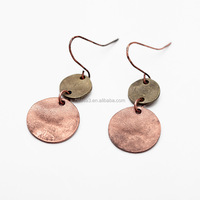 Fashion Fancy Earrings Vietnam Jewelry Wholesale NSYC-0006