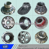 hub alloy wheel casting four wheel motorcycle