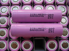 3.7V 1500mAh Li-ion Battery Packs for Samsung
