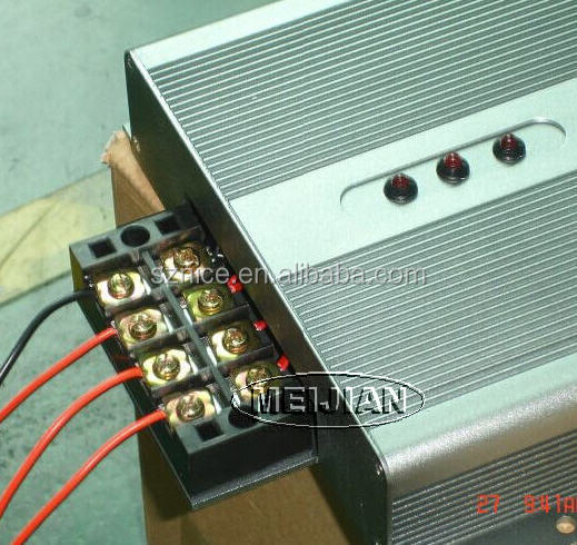 Customerized power factor correction equipment reducing energy three phase power saver