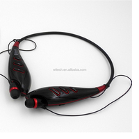 2015 Hot!!! wireless mp3 sport headphones with fm radio, sports stereo headphone, shenzhen computer accessories