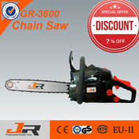 mini chinese chainsaw