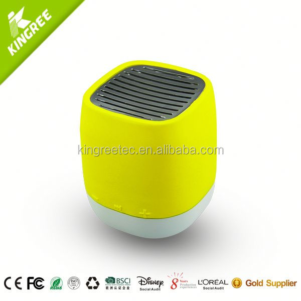 speaker no driver / bluetooth portable speakers