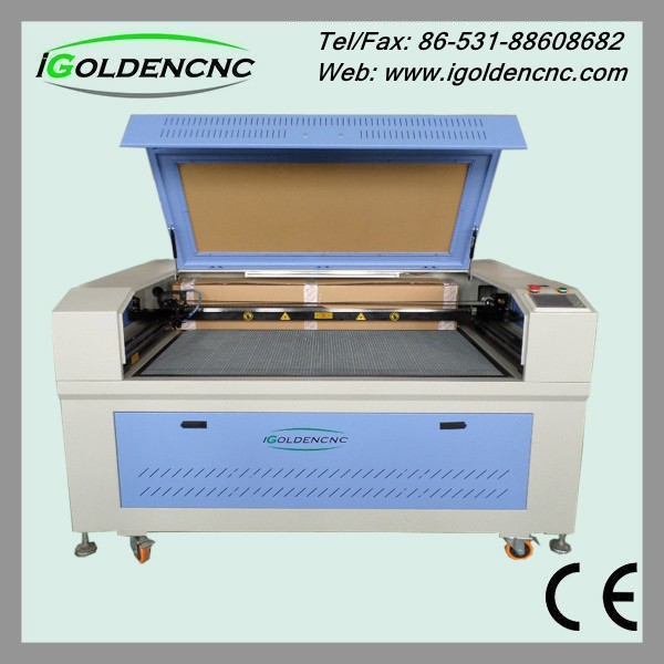 new model laser cutting machine for balsa wood