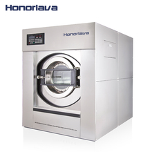100kg Automatic Hotel Laundry Washing Machine Prices Commercial