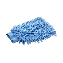 Wholesale Soft Microfiber Chenille Mitt Car Wash Glove