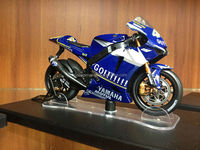Wholesale New Age Products 1:18 die cast motorcycle model