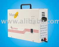 MARVEL 3 CFL INVERTER WITH SOLAR CHARGING FACILITY