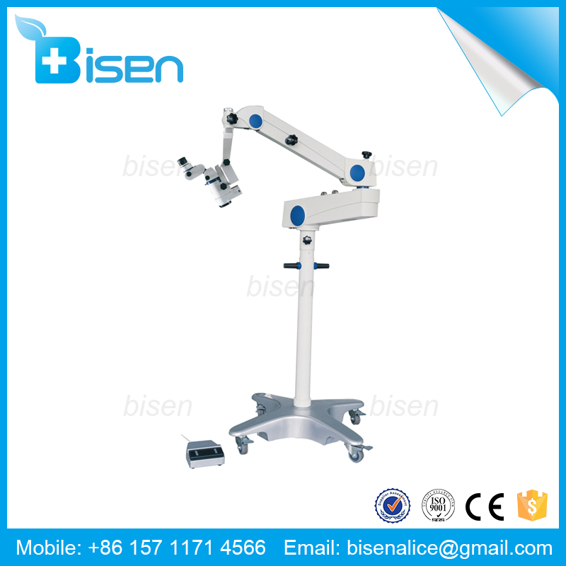 2017 Hot Sale Good Quality Cheap Price India Dental Operation Operations Microscope