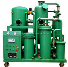 ZYB-150 Waste Treatment Used Transformer Oil Reconditioning Plant