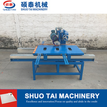 ST-1200 official type multifunction ceramic cutter blade/ceramic electric cutting machine/used marble cutting machine for sale