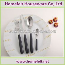 colorful muti-function reusable plastic cutlery