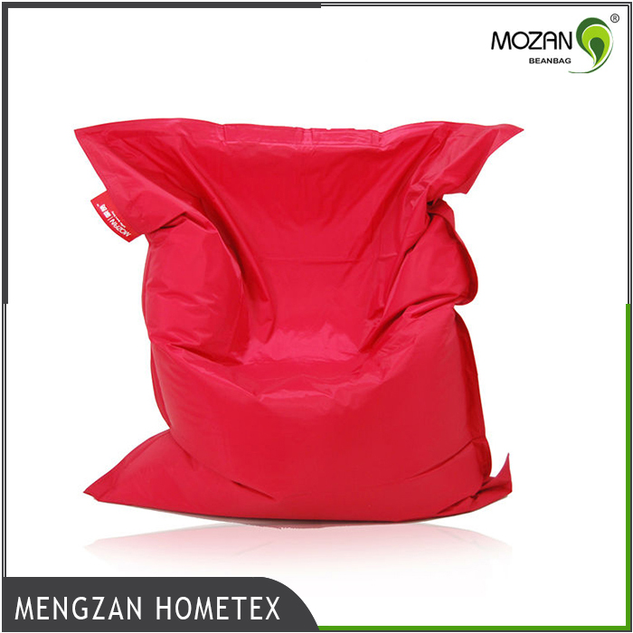 Factory school chairs shaped bean bags for kids