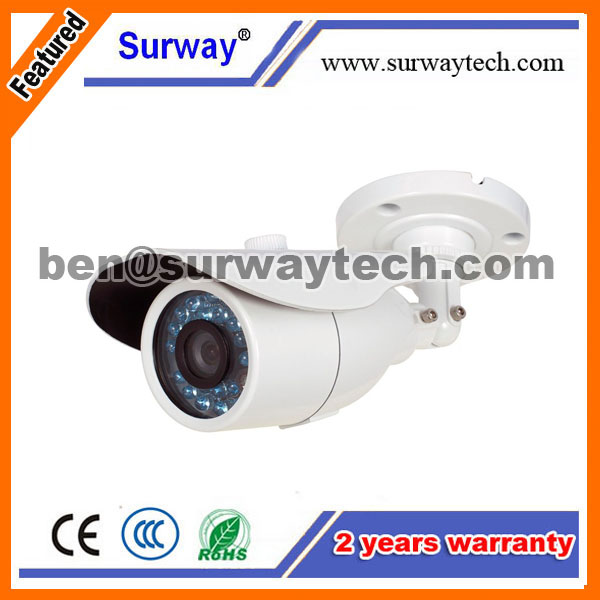 1.0MP ir 760p AHD camera Weatherproof!!cnb cctv camera