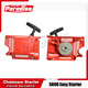 Best Quality 5800 Chainsaw Easy Recoil Starter