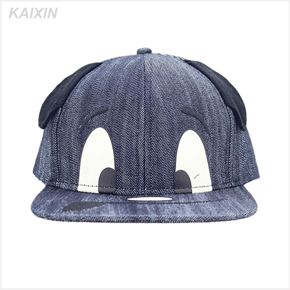 baby snapback cap <strong>hat</strong> for sale /baby flat brim <strong>hat</strong> cap /animal children cap