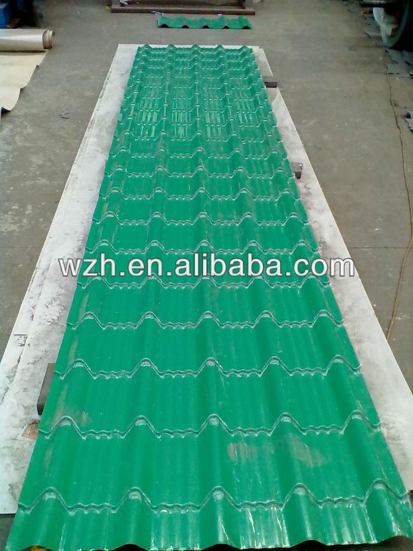 Factory color coated sheet for whiteboard / greenboard / Grid line board