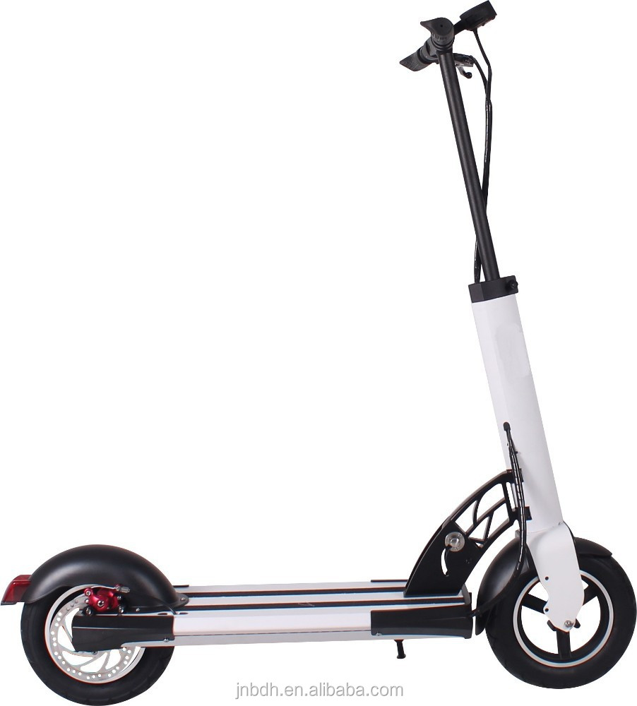 Folding 2 wheel electric scooter/ foldable electric scooter