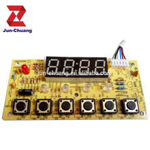 built-in OVEN pcb board with led/lcd display