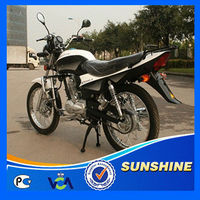 Promotional Exquisite 150cc sports motor bikes