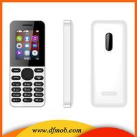 Low range 1.8 inch Screen Dual Active Sim GSM Cell Phone Dealers 130