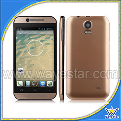 4.3 inch IPS non branded android cell phone 4.2