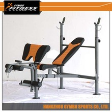 Keeping Fit High Quality Fitness GB7111 Well Sale reverse sit up bench
