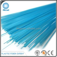 Bright color Synthetic fiber or plastic monofilament for brushes and brooms