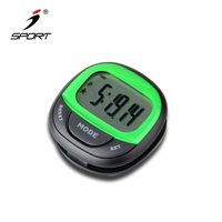 Top Selling Classic Calorie Calculate Distance Track Exercise Timer Accurate Walk Tracker