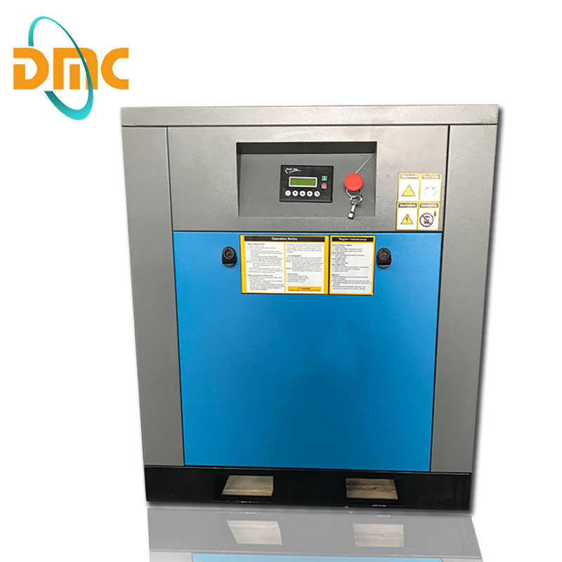 7.5kw 10hp ultra-low-cost industrial screw air compressor