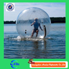 Exciting water bouncing ball, giant ball inflatable water for fun