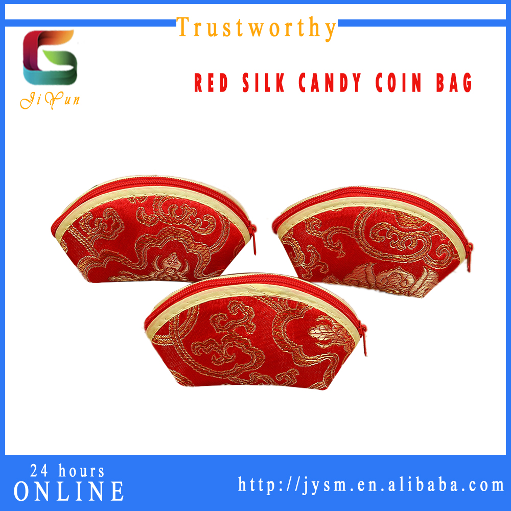 List manufacturers of mp3 mp4 ccc certification buy mp3 mp4 ccc vintage red shell style zipper money pouch wedding embroidery candy bag mini pocket change coin holder xflitez Image collections